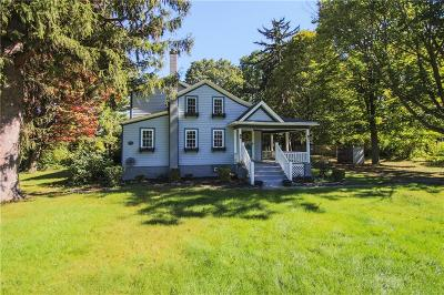 Pittsford Single Family Home A-Active: 224 East Street