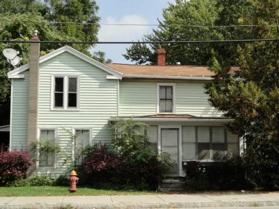Shelby Multi Family 2-4 A-Active: 735 South Main Street