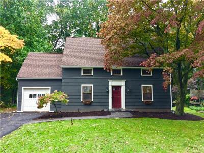 Penfield Single Family Home A-Active: 121 Penfield Crescent
