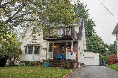 Irondequoit Single Family Home A-Active: 74 Pardee Road