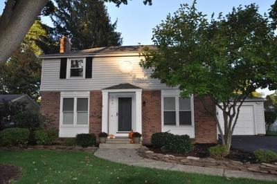 Irondequoit Single Family Home A-Active: 104 Tottenham Road