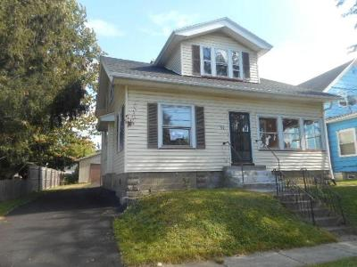Rochester Single Family Home A-Active: 192 Jerold Street