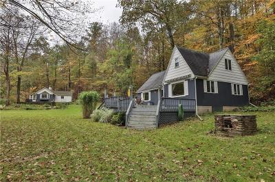 Ontario County Single Family Home A-Active: 5070 County Road 33