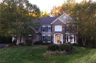 Single Family Home A-Active: 15 Brookmere Circle