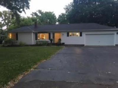 Irondequoit Single Family Home A-Active: 219 Orland Road