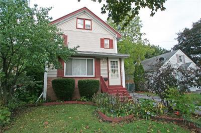 Rochester Single Family Home A-Active: 340 Avery Street