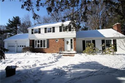 Irondequoit Single Family Home A-Active: 237 Mount Airy Drive