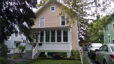 Rochester Single Family Home A-Active: 27 Heather Street