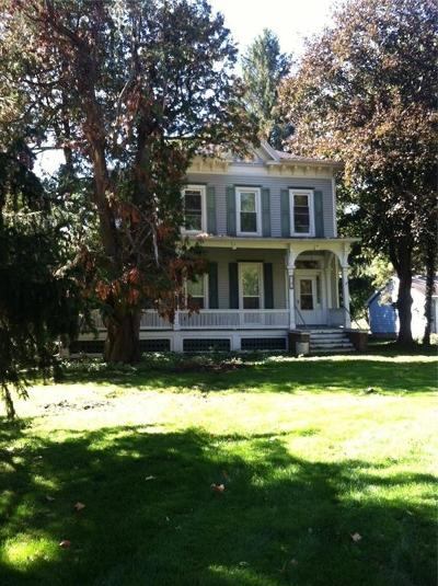Single Family Home A-Active: 184 North Pearl Street