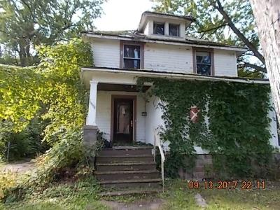 Kendall Single Family Home A-Active: 16688 Kenmore Road