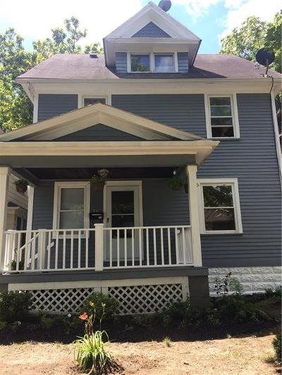 Rochester Single Family Home A-Active: 261 Magnolia Street