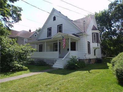 Single Family Home A-Active: 10 Foster Avenue