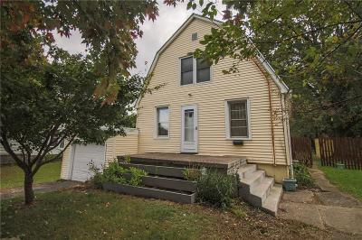 Single Family Home A-Active: 39 Hibbard Avenue