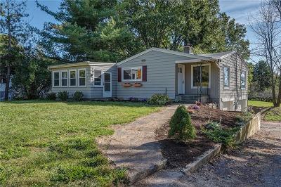 Pompey Single Family Home A-Active: 8956 Cazenovia Road