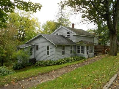 Lyons Single Family Home A-Active: 16 Rice Street