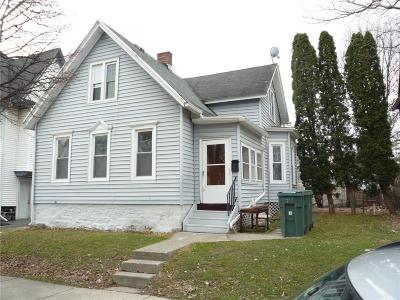 Rochester Single Family Home A-Active: 39 Melville Street