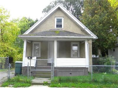 Rochester Single Family Home A-Active: 491 Wilkins Street