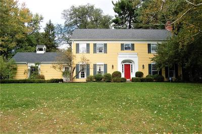 Pittsford Single Family Home A-Active: 7 Old Landmark Drive
