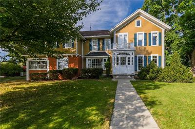 Single Family Home A-Active: 77 West Bloomfield Road