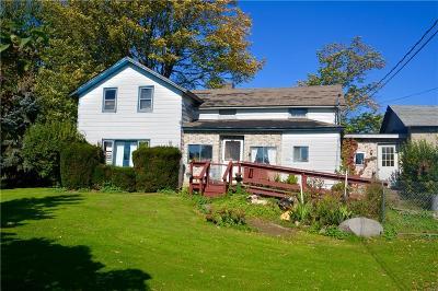 Carlton Single Family Home A-Active: 13087 Lakeshore Road