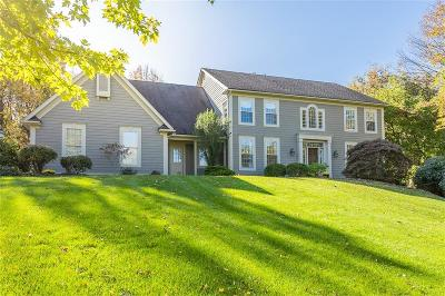 Pittsford Single Family Home A-Active: 19 Arbor Creek Drive