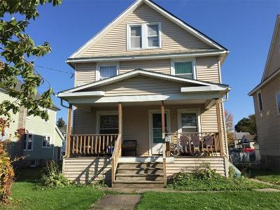 Single Family Home A-Active: 182 State Street