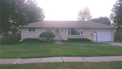 Cheektowaga Single Family Home A-Active: 41 Vern Lane