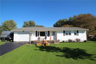 Kendall Single Family Home A-Active: 2073 Kendall Road