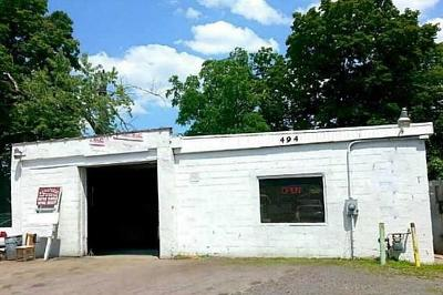 Commercial A-Active: 494 Lake Avenue