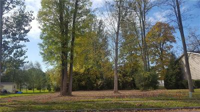Residential Lots & Land U-Under Contract: Emily Street