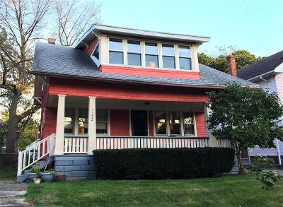 Rochester Single Family Home A-Active: 782 Post Avenue