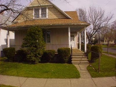 Single Family Home A-Active: 240 Weaver Street
