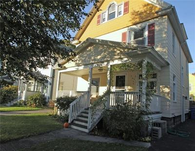 Rochester Single Family Home C-Continue Show: 208 Milburn Street