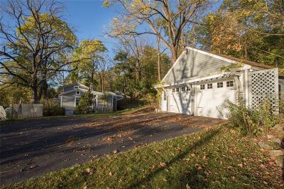 Single Family Home A-Active: 5001 West Bluff Drive