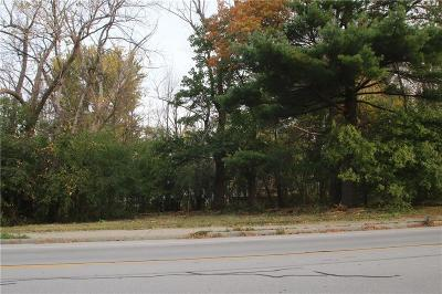 Brighton Residential Lots & Land For Sale: 1610 Brighton Henrietta Town Line Road