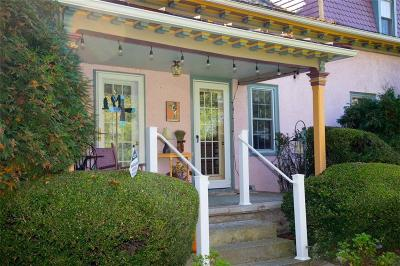 Single Family Home A-Active: 133 Route 54 East Lake Road