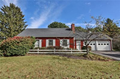 Ontario County Single Family Home A-Active: 32 Deerfield Drive