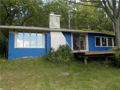 Middlesex NY Single Family Home A-Active: $104,000