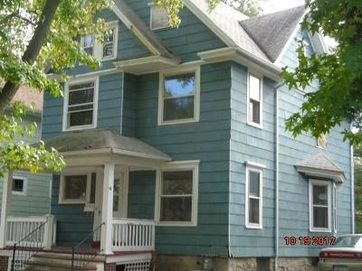 Rochester Single Family Home A-Active: 5 Bly Street