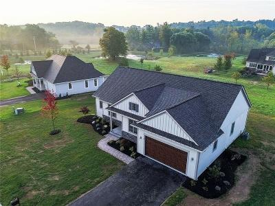 Pittsford Single Family Home A-Active: 5 Tor Hill