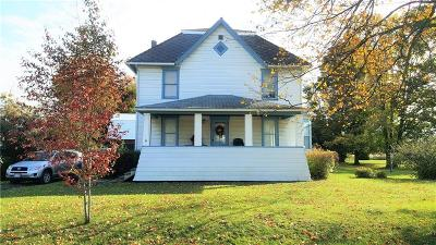 Single Family Home Sold: 6803 County Road 129