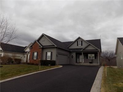 Canandaigua, Canandaigua-city, Canandaigua-town Single Family Home A-Active: 3904 Chatham Lane