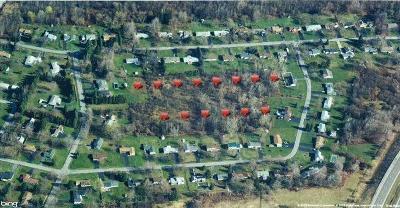 Henrietta Residential Lots & Land For Sale: Glen Iris Drive