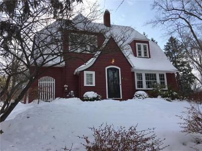 Pittsford Single Family Home A-Active: 29 East Jefferson Rd Road