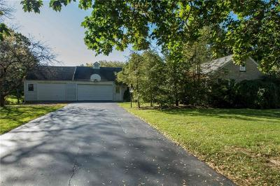 Pittsford Single Family Home A-Active: 5 Cricket Hill Drive