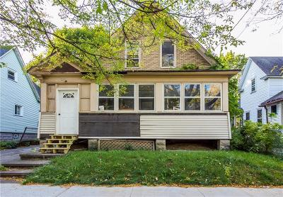 Rochester Single Family Home A-Active: 277 Wilkins Street