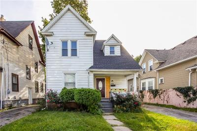 Rochester Single Family Home A-Active: 206 Rohr Street
