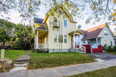 Rochester Multi Family 2-4 A-Active: 259 Wilkins Street #259