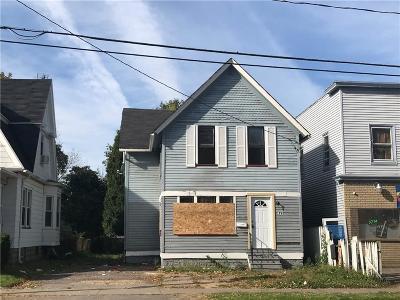 Rochester Multi Family 2-4 A-Active: 471 Carter Street