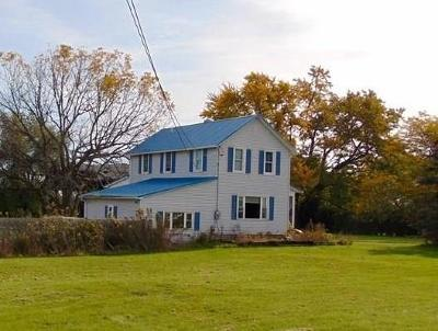 Geneva-Town NY Single Family Home A-Active: $117,900